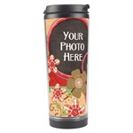 Sock Monkey Love Tumbler p1 - Travel Tumbler