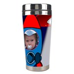 Space boy Stainless Steel Travel tumbler