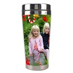 Christmas Stainless Steel Travel tumbler