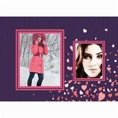 Love By Ki Ki   Wall Calendar 8 5  X 6    0kz0iu6903z1   Www Artscow Com Month