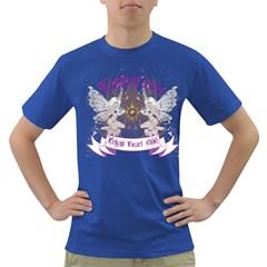 Eupharraxia Mens' T Shirt (colored)