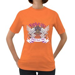 Eupharraxia Womens' T Shirt (colored)