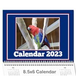 My Little Perfect Wall Calendar 8.5x8 - Wall Calendar 8.5  x 6