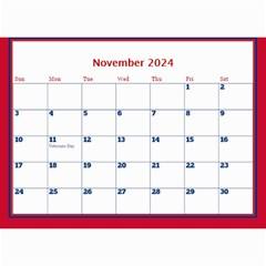 A Little Perfect Wall Calendar 8 5x6 By Deborah   Wall Calendar 8 5  X 6    3a16rboof3tc   Www Artscow Com Nov 2017
