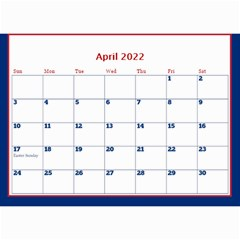 A Little Perfect Wall Calendar 8 5x6 By Deborah   Wall Calendar 8 5  X 6    3a16rboof3tc   Www Artscow Com Apr 2018