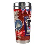 Travel Mug _Whitney - Stainless Steel Travel Tumbler