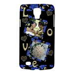 Love Galaxy S4 Active (I9295) hardshell Case - Samsung Galaxy S4 Active (I9295) Hardshell Case