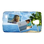 Travel Galaxy S4 Active (I9295) hardshell Case - Samsung Galaxy S4 Active (I9295) Hardshell Case