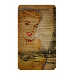 Yellow Dress Blonde Beauty   Memory Card Reader (rectangular) by chicelegantboutique