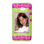 Girl HTC Butterfly S/HTC 9060 Hardshell Case