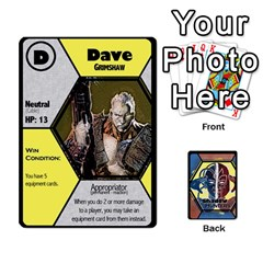 Shadow Hunters   Xmen Cards By Ajax   Playing Cards 54 Designs   Tm8lw3jo5nux   Www Artscow Com Front - Heart8