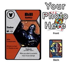 Jack Shadow Hunters   Xmen Cards By Ajax   Playing Cards 54 Designs   Tm8lw3jo5nux   Www Artscow Com Front - HeartJ