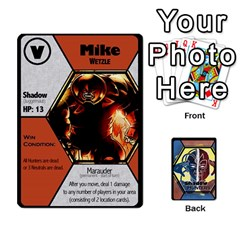 King Shadow Hunters   Xmen Cards By Ajax   Playing Cards 54 Designs   Tm8lw3jo5nux   Www Artscow Com Front - HeartK