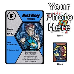 Shadow Hunters   Xmen Cards By Ajax   Playing Cards 54 Designs   Tm8lw3jo5nux   Www Artscow Com Front - Spade5