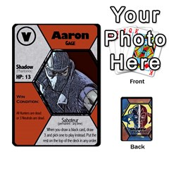 Ace Shadow Hunters   Xmen Cards By Ajax   Playing Cards 54 Designs   Tm8lw3jo5nux   Www Artscow Com Front - ClubA
