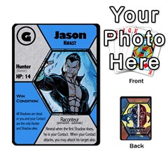 Shadow Hunters   Xmen Cards By Ajax   Playing Cards 54 Designs   Tm8lw3jo5nux   Www Artscow Com Front - Spade8