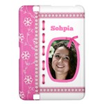 Princess Kindle Fire HD 8.9  Hardshell Case