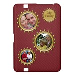 Family Kindle Fire HD 8.9  Hardshell Case