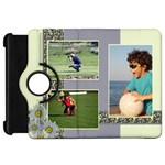My own Kindle Fire HD 7  Flip 360 Case - Kindle Fire HD Flip 360 Case