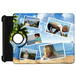Vacation Kindle Fire HD 7  Flip 360 Case