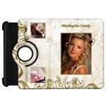 My Family Kindle Fire HD 7  Flip 360 Case - Kindle Fire HD Flip 360 Case
