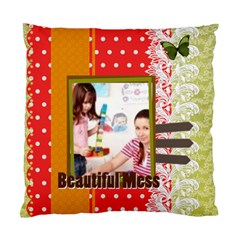Kids By Kids   Standard Cushion Case (two Sides)   Ibulttm11tl1   Www Artscow Com Front