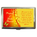 Serenity Prayer Cigarette Money case