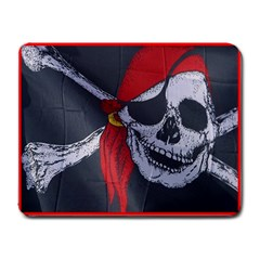 Pirot Flag Small Mousepad by Resale
