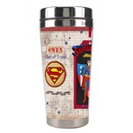 Tumbler_Owen - Stainless Steel Travel Tumbler