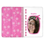 Princess Kindle Fire Flip Case - Kindle Fire (1st Gen) Flip Case