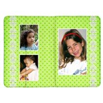 Little Princess 2 Family Kindle Fire Flip Case - Kindle Fire (1st Gen) Flip Case
