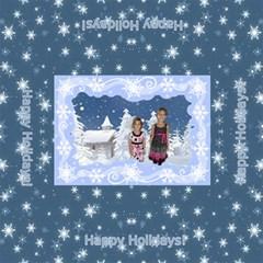 Holiday Storage Stool By Joy Johns   Storage Stool 12    9psfxo4z6g5h   Www Artscow Com Top