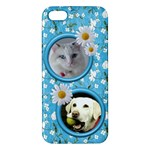 Daisy iPhone 5S Premium Hardshell Case - iPhone 5S/ SE Premium Hardshell Case