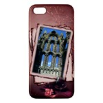 Memories iPhone 5S Premium Hardshell Case - iPhone 5S/ SE Premium Hardshell Case