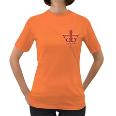 Design Bureau Womens' T Shirt (colored) by Contest1736471
