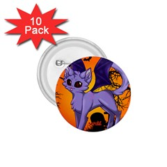 Serukivampirecat 1 75  Button (10 Pack)