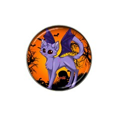 Serukivampirecat Golf Ball Marker 4 Pack (for Hat Clip) by Kittichu