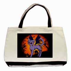 Serukivampirecat Classic Tote Bag by Kittichu