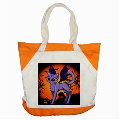 Serukivampirecat Accent Tote Bag