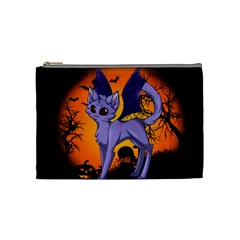 Serukivampirecat Cosmetic Bag (medium)