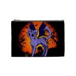 Serukivampirecat Cosmetic Bag (Medium) Front
