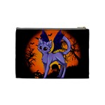 Serukivampirecat Cosmetic Bag (Medium) Back