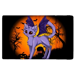 Serukivampirecat Apple Ipad 2 Flip Case by Kittichu