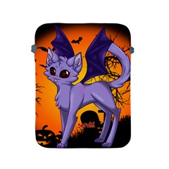Serukivampirecat Apple Ipad 2/3/4 Protective Soft Case by Kittichu