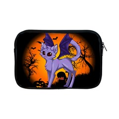 Serukivampirecat Apple Ipad Mini Zipper Case by Kittichu