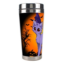 Serukivampirecat Stainless Steel Travel Tumbler