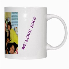 Mommys Birthday Mug By Laya   White Mug   L1vvqb77fge3   Www Artscow Com Right