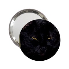 I am watching you! Handbag Mirror (2.25 ) by plindlau