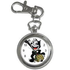 FELIX  KEY RING WATCH  Key Chain Watch by D304863A