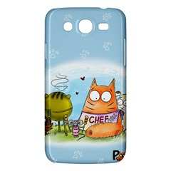 Apron Samsung Galaxy Mega 5 8 I9152 Hardshell Case  by PookieCatWorld